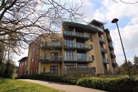 2 bedroom apartment for sale - Tunnicliffe Close, Marlborough Park, Swindon
