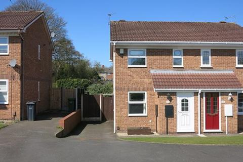 2 bedroom house to rent - Somerford Way, Bilston