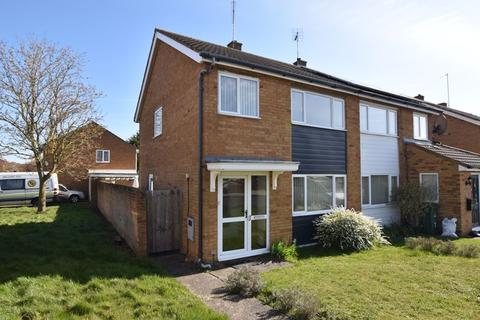 3 bedroom semi-detached house for sale - Dumfries Close, Milton Keynes