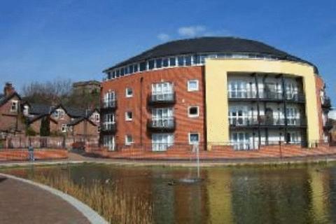 2 bedroom apartment to rent - Park Wharf, Nottingham