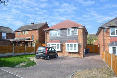 4 bedroom detached house for sale - The Broadway, Minster on Sea