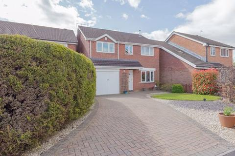 4 bedroom detached house for sale - Blackthorn Grove, Newport