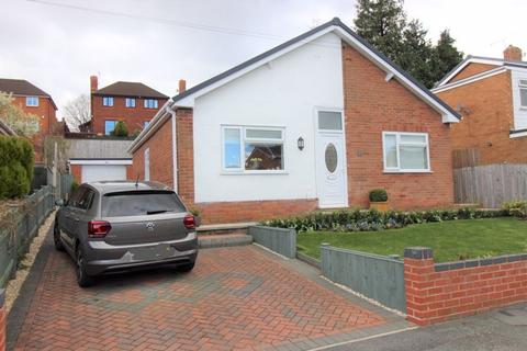 3 bedroom detached bungalow for sale - Cavendish Square, Wrexham