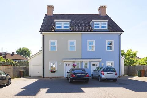 4 bedroom apartment for sale - Fordham Close, Worcester Park, KT4