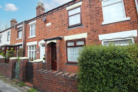 3 bedroom terraced house for sale - Wereton Road, Audley, Stoke-On-Trent