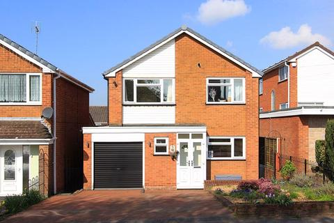 4 bedroom detached house for sale - WOMBOURNE, Common Road