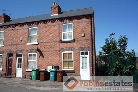 2 bedroom flat for sale - Bastion Street, Nottingham