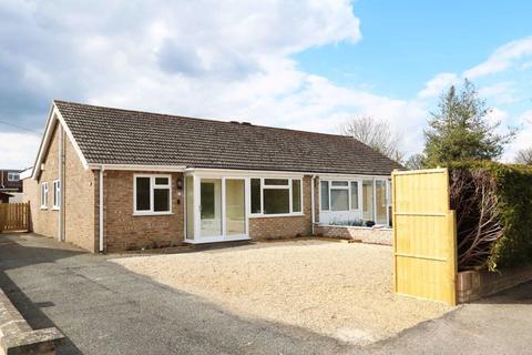 3 bedroom semi-detached bungalow for sale - Haddenham, Buckinghamshire