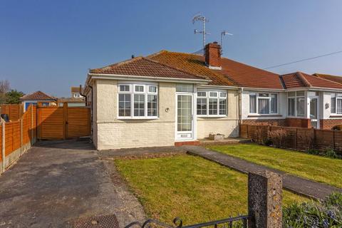 2 bedroom bungalow to rent - Gordon Road, Lancing