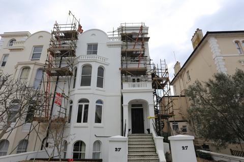 1 bedroom flat to rent - Albany Villas, Hove
