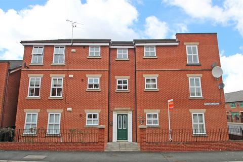 1 bedroom apartment to rent - Mytton Street, Hulme, Manchester, M15