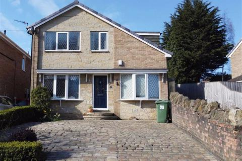 3 bedroom detached house for sale - Springbank Close, Farsley