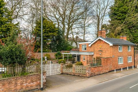 3 bedroom cottage for sale - Plumtree Road, Cotgrave, Nottingham