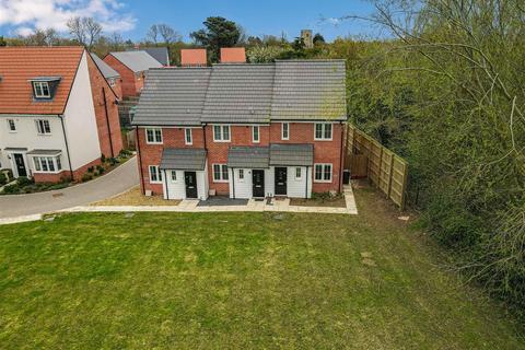 2 bedroom end of terrace house for sale - Grangewood Park Avenue, Burnham-On-Crouch