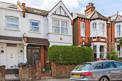 5 bedroom semi-detached house for sale - Waldemar Road, Wimbledon