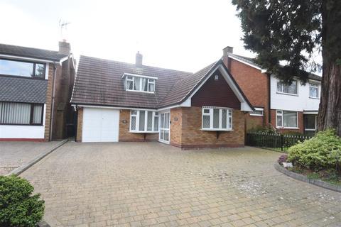 3 bedroom detached bungalow for sale - Chester Road, Castle Bromwich, Birmingham