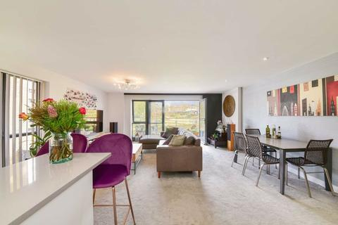 2 bedroom flat for sale - Inglis Way, Mill Hill East, London, NW7