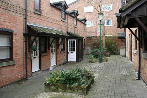 2 bedroom flat for sale - Millers Court, Edward Street, Derby