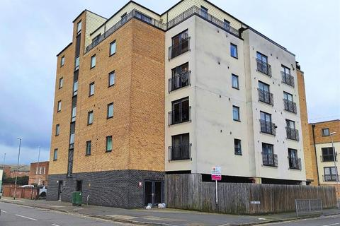 1 bedroom flat for sale - Sycamore Court,  St. Andrews Street, Northampton