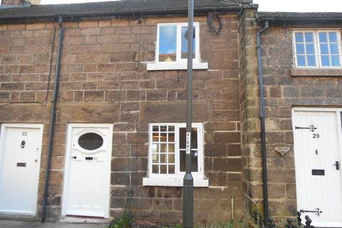 2 bedroom terraced house to rent - King Street, Duffield
