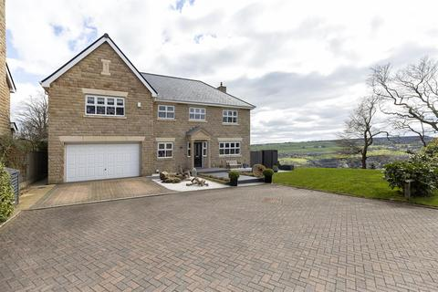 5 bedroom detached house for sale - Marchcroft, Halifax