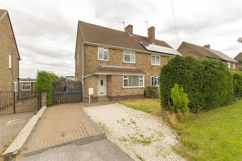 3 bedroom semi-detached house for sale - Ulverston Road, Newbold, Chesterfield