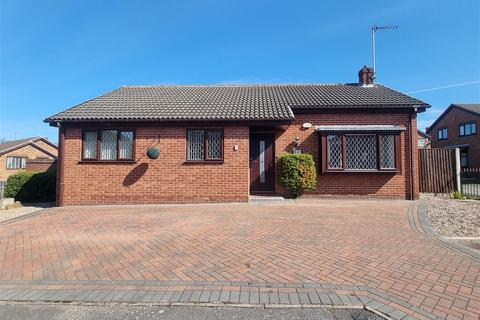 3 bedroom detached bungalow for sale - Tiree Close, Trowell, Nottingham