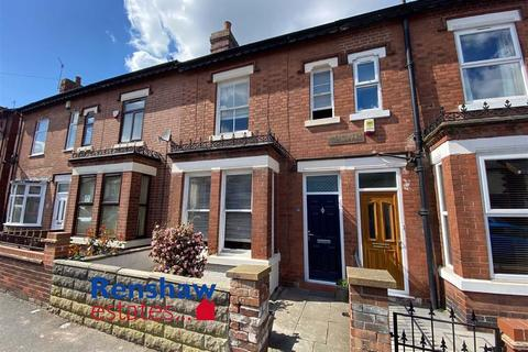 3 bedroom terraced house for sale - Wharncliffe Road, Ilkeston, Derbyshire