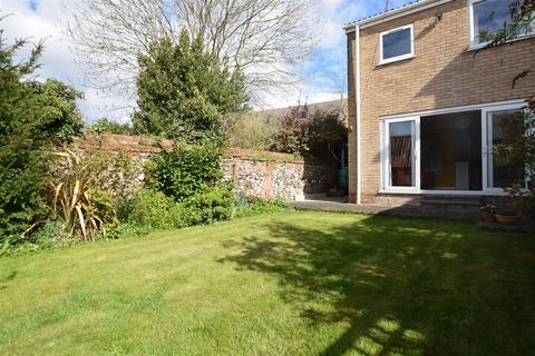3 bedroom end of terrace house for sale - Old Catton, NR6