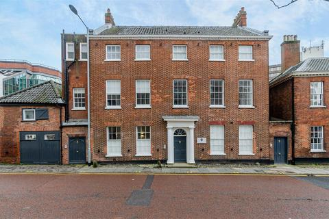 2 bedroom apartment for sale - All Saints Green, Norwich