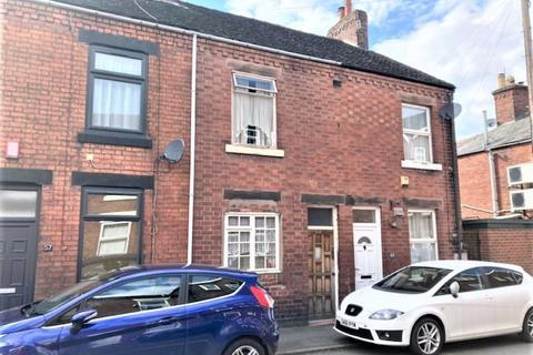 2 bedroom terraced house for sale - Portland Street, Leek