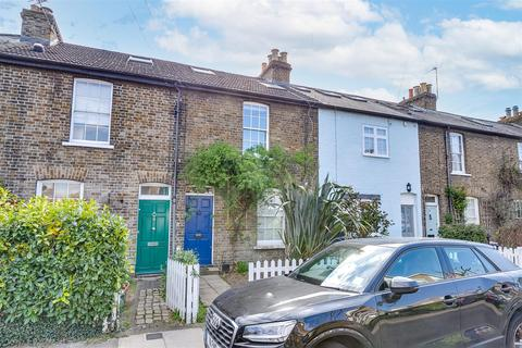 3 bedroom terraced house for sale - Spring Grove, London, W4