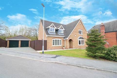 4 bedroom house for sale - Regency Drive, Stockton Brook, Stoke-On-Trent