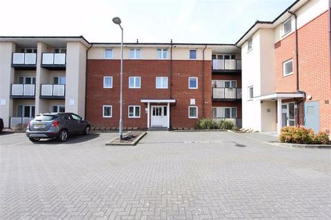 2 bedroom flat for sale - Medici Close, Ilford, Essex, IG3