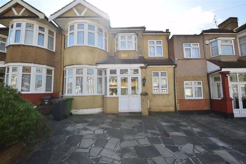 5 bedroom semi-detached house for sale - Fowey Avenue, Redbridge, Essex, IG4