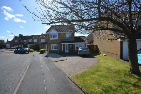 4 bedroom detached house for sale - Fenwick Close, Kilmarnock, KA3
