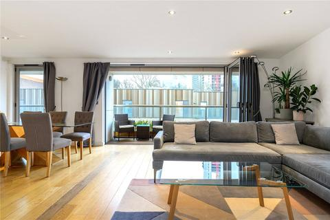 2 bedroom flat for sale - Galileo Apartments, 48 Featherstone Street, London, EC1Y