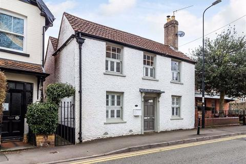 4 bedroom detached house for sale - Bridge Street, Chepstow, Monmouthshire, NP16