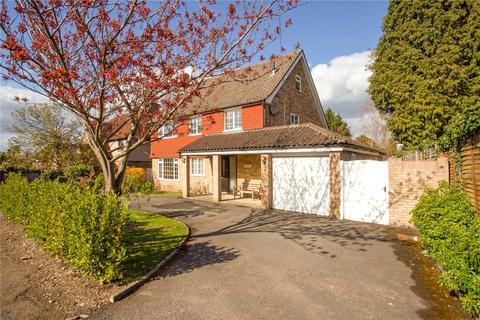 4 bedroom detached house for sale - St. Omer Road, Guildford, Surrey, GU1