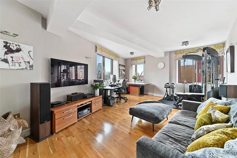 2 bedroom apartment for sale - Wapping High Street, London, E1W