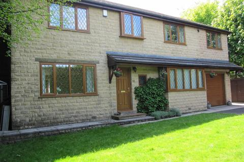 5 bedroom detached house for sale - South View, Mountain, Queensbury