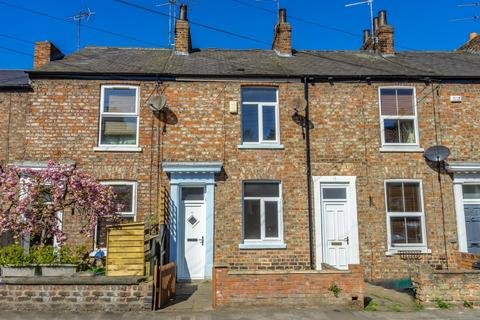 3 bedroom terraced house for sale - Brownlow Street,  The Groves, York