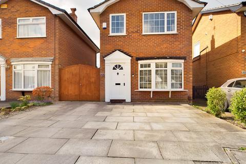 3 bedroom detached house for sale - Teal Avenue, Poynton, Stockport, SK12