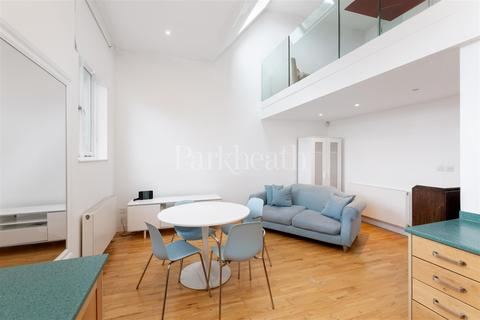 2 bedroom apartment to rent - Bravington Road, London W9
