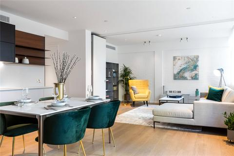 3 bedroom flat for sale - Long & Waterson Apartments, 7 Long Street, Hackney, London, E2