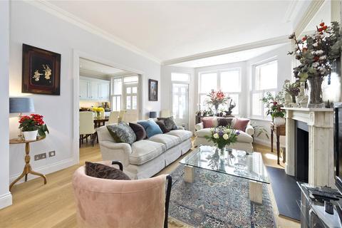 3 bedroom flat for sale - Ashburnham Mansions, Ashburnham Road, London, SW10