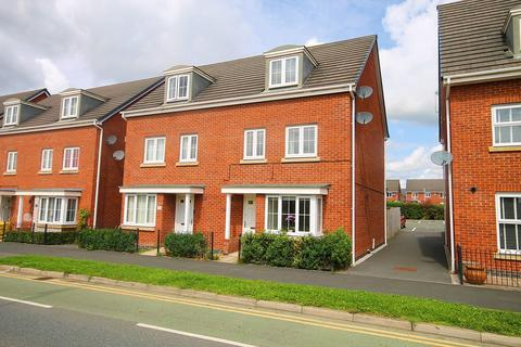 4 bedroom semi-detached house for sale - Moran Drive, Great Sankey, Warrington, WA5