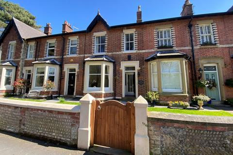3 bedroom terraced house to rent - Talbot Terrace, Lytham St Annes, FY8