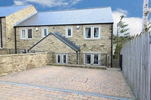 3 bedroom end of terrace house for sale - Hob Cote Close, Oakworth, Keighley, BD22