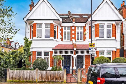 6 bedroom semi-detached house for sale - Foster Road, Chiswick, London, W4